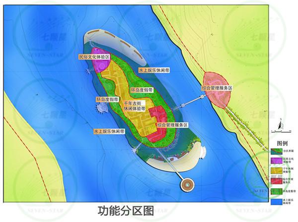来宾市象州县运江古镇旅游区修建性详细规划