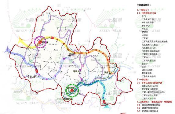 龙胜各族自治县长征文化资源保护与开发利用总体规划