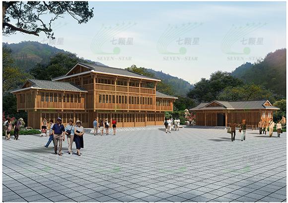 桂林龙胜县泗水乡村振兴规划(里才村规划)